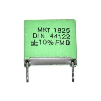 MKT 1uF 100V R15