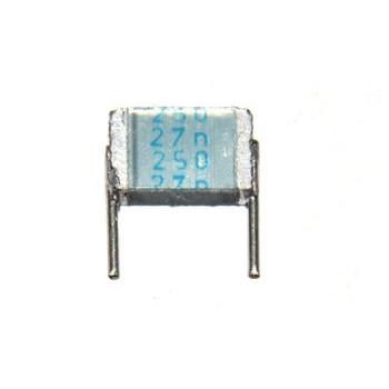 MKT 8,2nF 250V R7,5