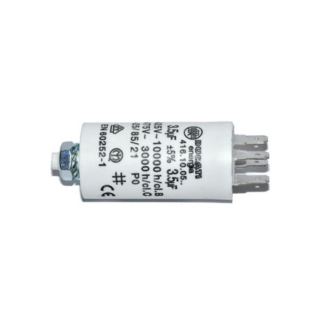 Motor Condensator 3,0uF