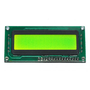 LCD Module 16x2 met Backlight