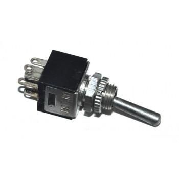 Mini Tumbler 2x Wissel Standaard