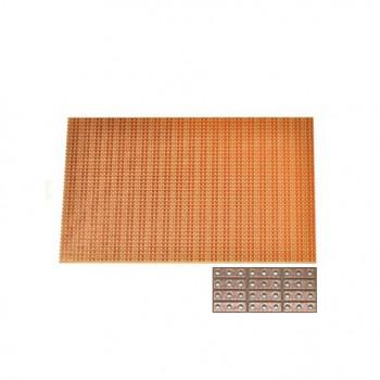 Experimenteerprint Blokjes van 3 10 x 16cm Euroformaat