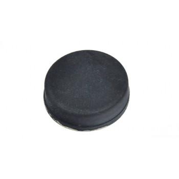 Plakvoetje Rond 17 mm