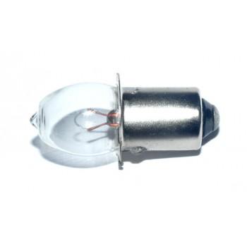 Lampje 3,6V 800mA