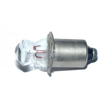 Lampje 3,7V 300mA Lens