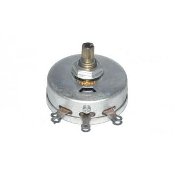 Draadgewonden Potmeter 4W 25kΩ