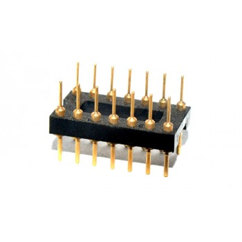 DIL Adapters - Terminal 14p