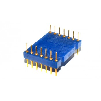 """DIL Adapters - Terminal 14p Breed 0,8"""""""