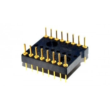 """DIL Adapters - Terminal 14p Breed 0,6"""""""