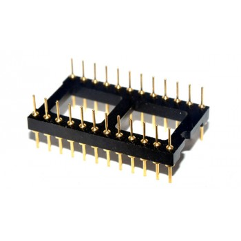 DIL Adapters - Terminal 24p Breed