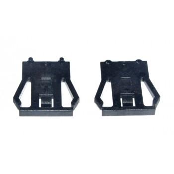 Code Schakelaar 15mm Zijkant Set
