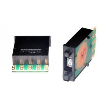 Code Schakelaar 24mm BCD