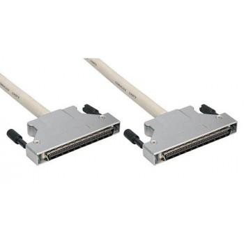 SCSI Kabel HPCN60M - HPDB50M 0,6 m