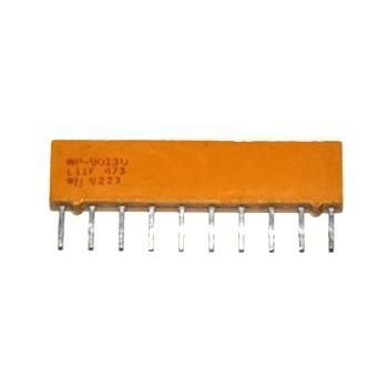 Array 5x 47 kΩ 1%
