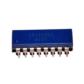 Array 8x 2,2 kΩ 1%