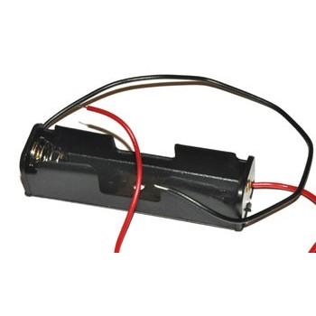 Batterijhouder 1x AA