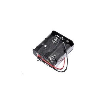 Batterijhouder 2x C-Cell