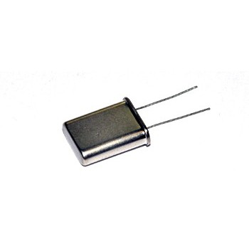Kristal 12,5 MHz HC-49