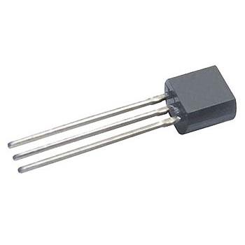 DS18B20 temp. sensor