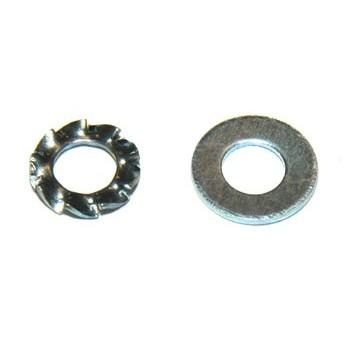 M3 Ring (50 stuks)