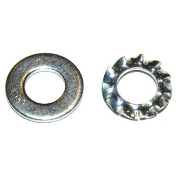 M4 Ring (50 stuks)