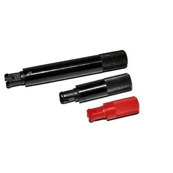 Piher Instelpotmeter Asje 19mm