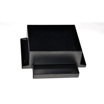 ABS Kastje met bodemplaatje 79 x 66 x 41