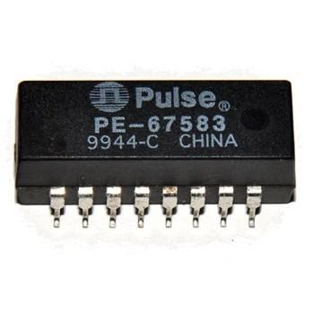 PE-67583 Telecom Trafo