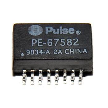 PE-67582 Telecom Trafo