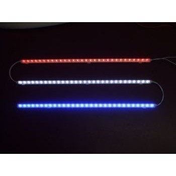 LED Strip Rood 18 LED's