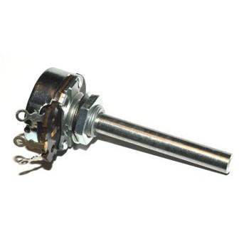 Draadgewonden Potmeter 4W 5kΩ