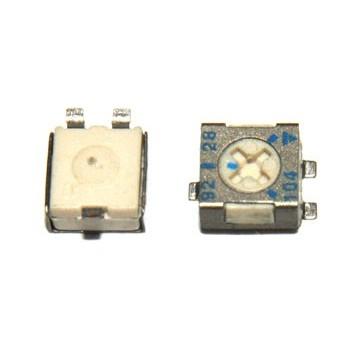 SMD Instelpotmeter 1 MΩ