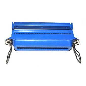 Centronic 50p FlatCable Plug