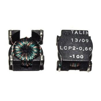 SMD Dual Spoel 220uH / 880uH