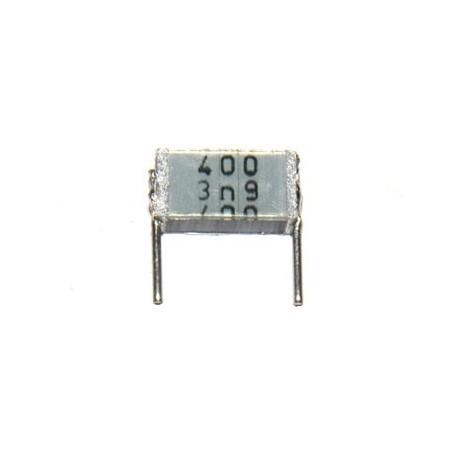 MKT 100nF 100V R7,5