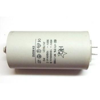 Motor Condensator 60uF
