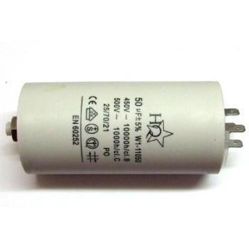 Motor Condensator 50uF