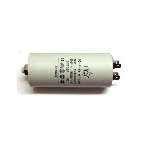 Motor Condensator 40uF