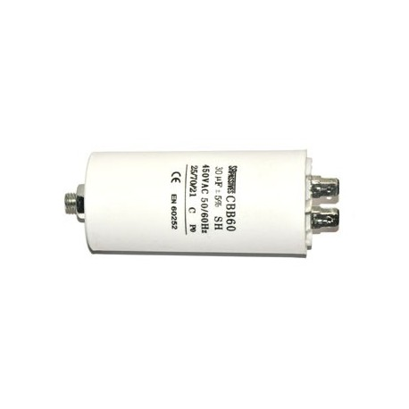 Motor Condensator 30uF