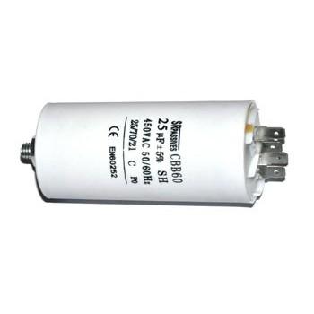 Motor Condensator 25uF