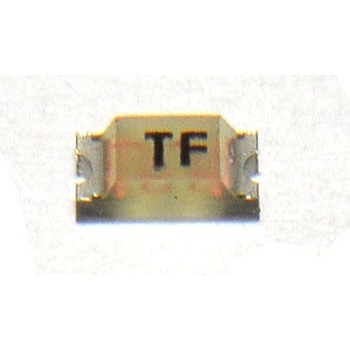 PTC resettable Zekering 500mA smd