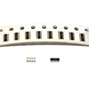 4x 1,5 kΩ Array smd