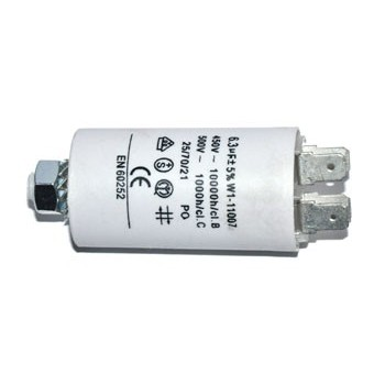 Motor Condensator 6,3uF