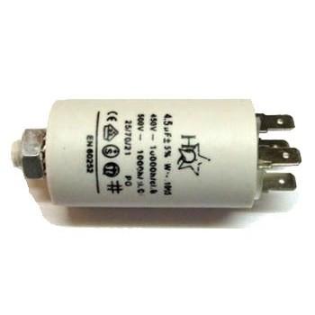 Motor Condensator 4,5uF