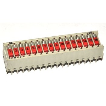 Dip Switch 16 polig