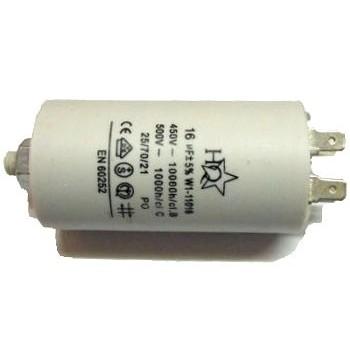 Motor Condensator 16uF
