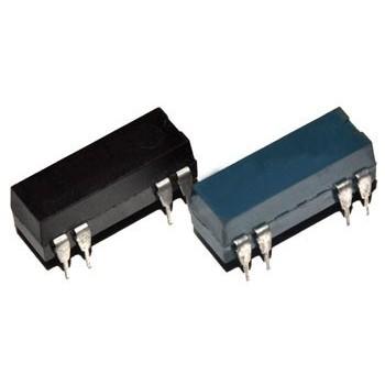 Reed Relais 1x Wissel 24V met diode Siemens