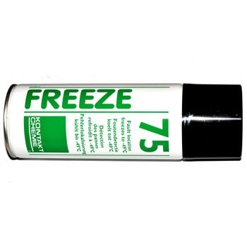 Freeze 75 400ml