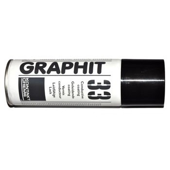 Graphit 33 200ml