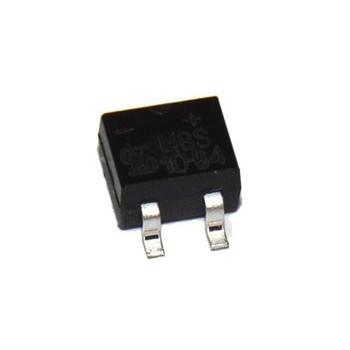 Brugcel 0,5A 600V Mini-SMD
